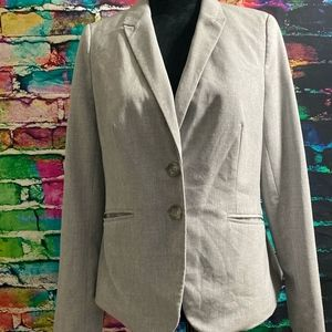 EUC THE LIMITED COLLECTION BLAZER